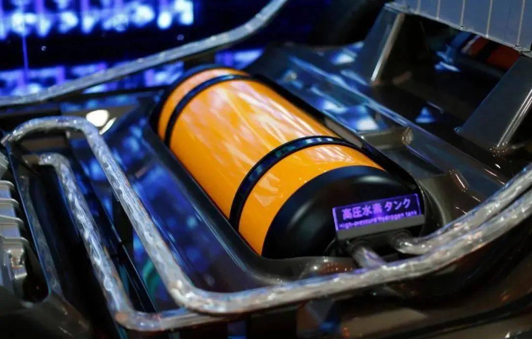 ⅳ型车载储氢瓶关键技术研究进展