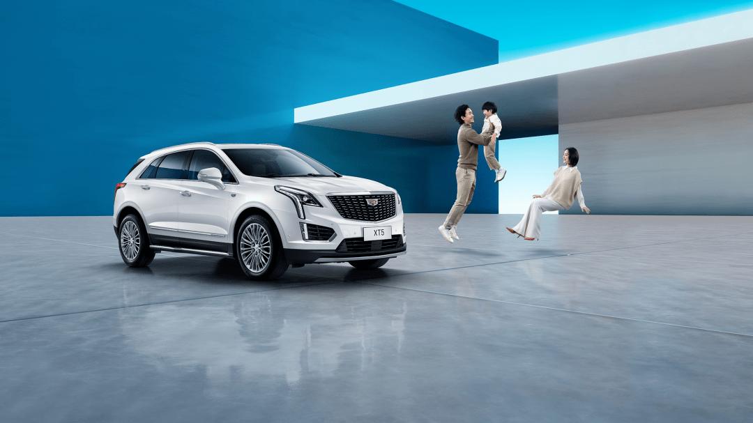 先锋智能动力新体验,2021凯迪拉克XT5和XT6全轻混合动力车型上市