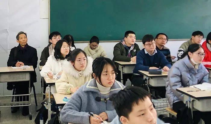 """教师发展中心启动新春""""第一访"""""""