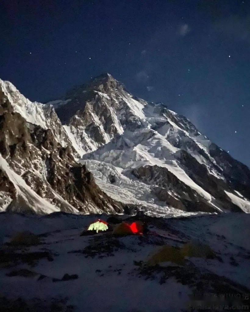 [巴基斯坦]Tomaz Rotar:是时候讲述乔戈里峰/K2峰事件的真相