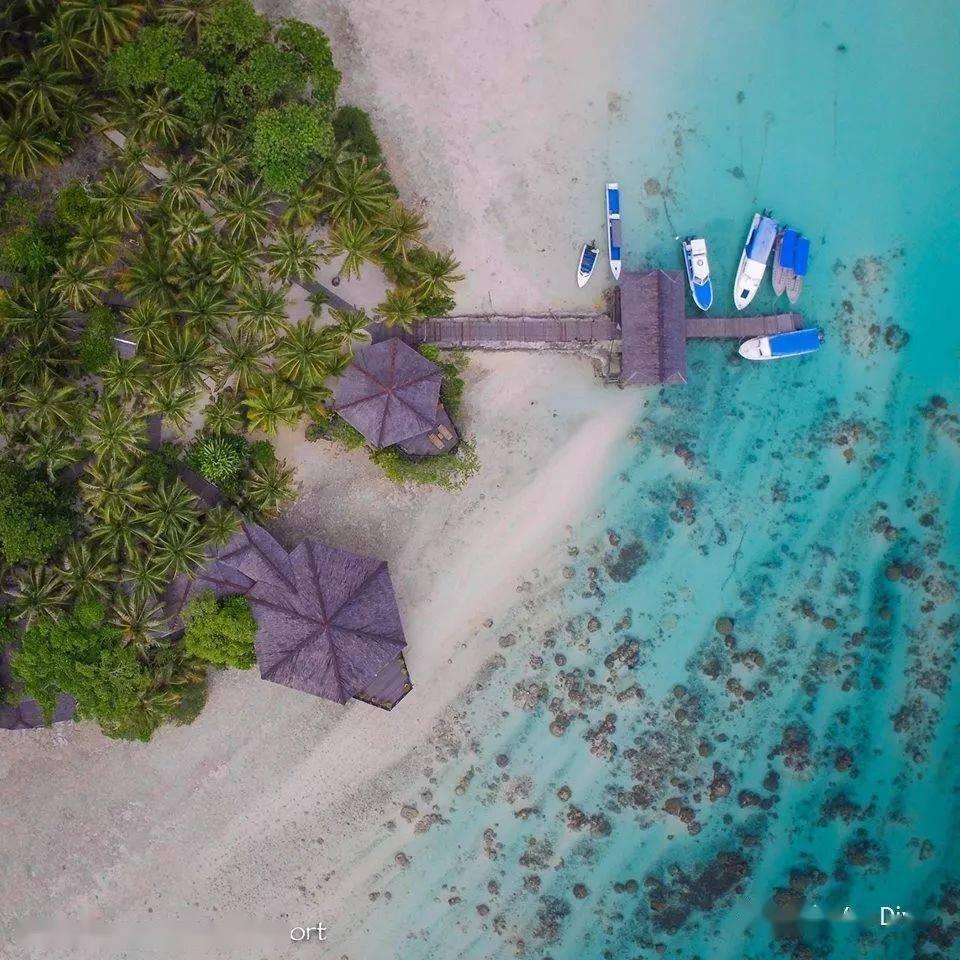 印尼达拉湾丨Nabucco Island Resort 私人岛屿度假村,只为你提供专属潜水服务2021年预定(2021.2更新)