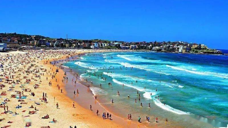 澳洲最佳网红打卡景点,有了喜欢的人,和她/他一起去吧~