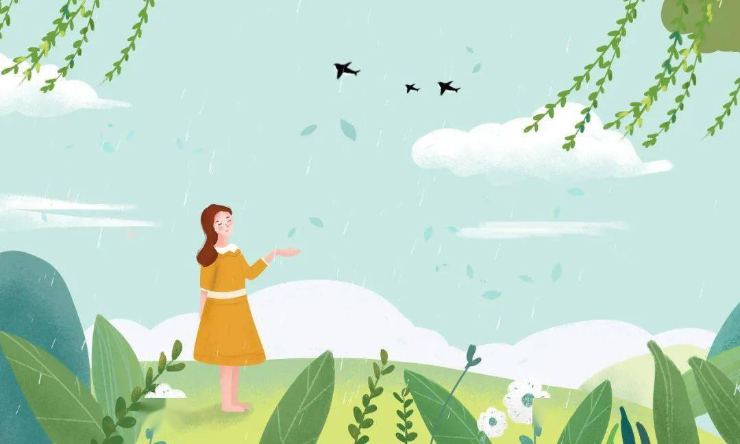 认识自然、热爱生命,让孩子在春天与世界交个朋友!