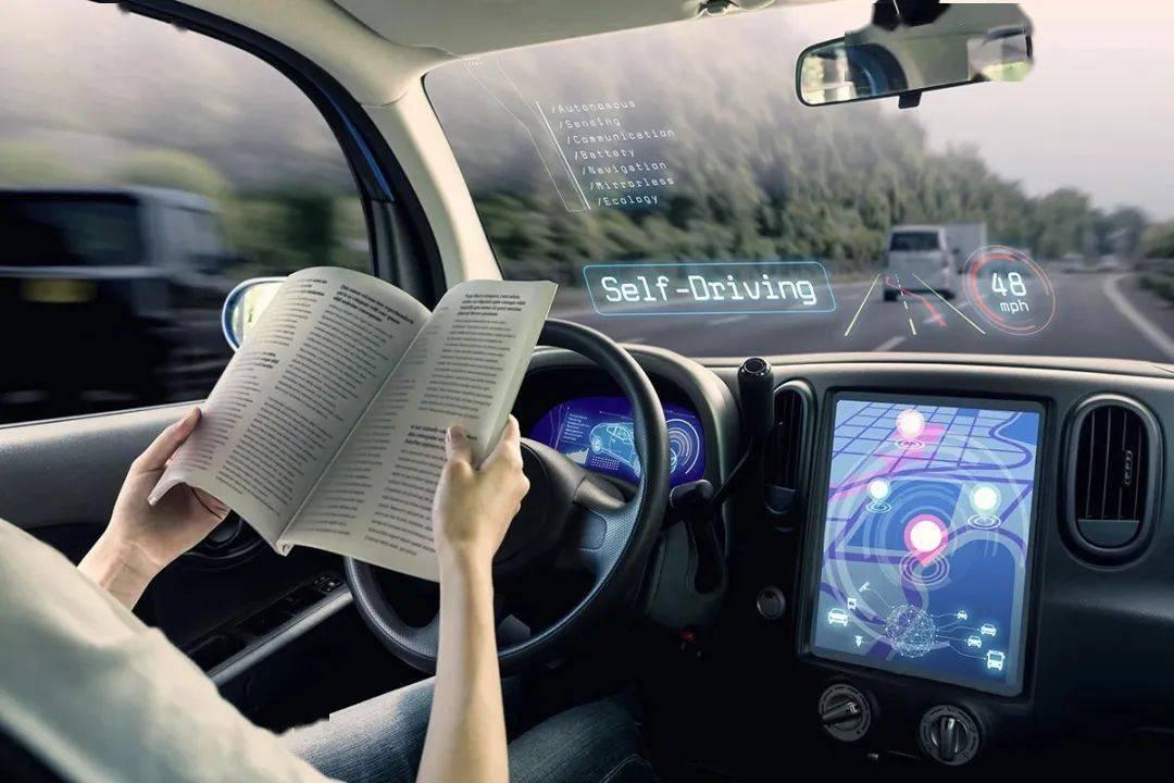苹果想造车不妨向东看 | 中国汽车报
