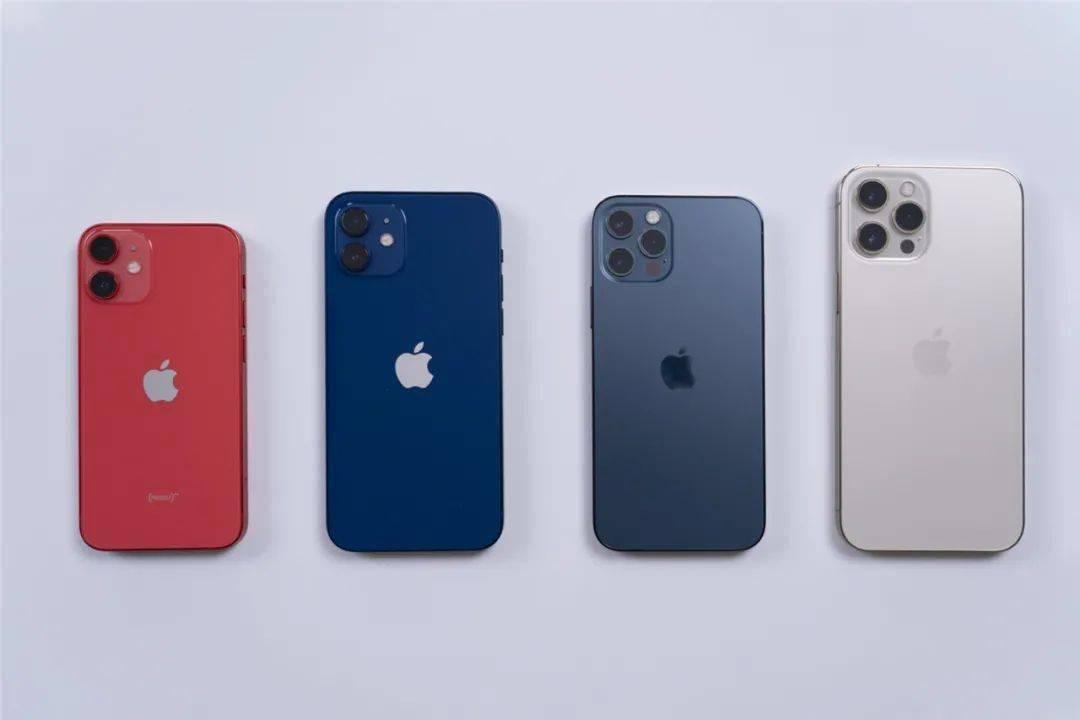 iPhone 12 还没捂热,iPhone 13 又要来了