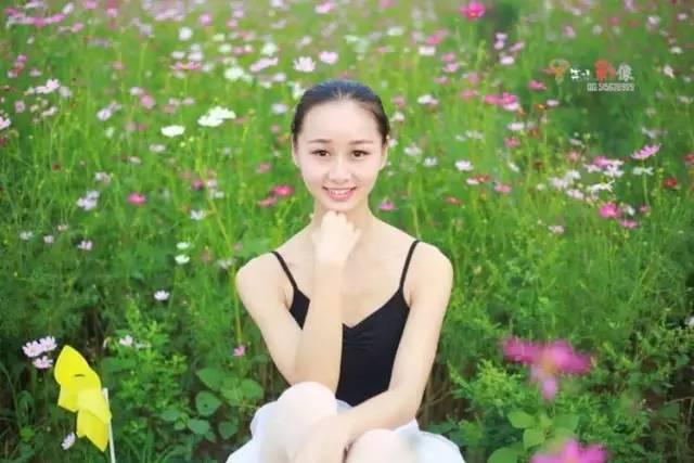 """江门:当芭蕾遇见一座""""有背景""""的城市"""