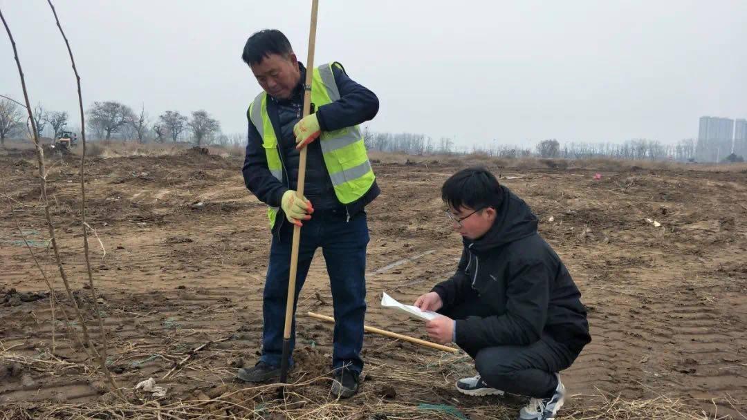 路县故城遗址2021年度考古工作启动
