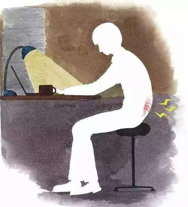 一套预防和治疗腰椎间盘突出的瑜伽理疗方案(干货)
