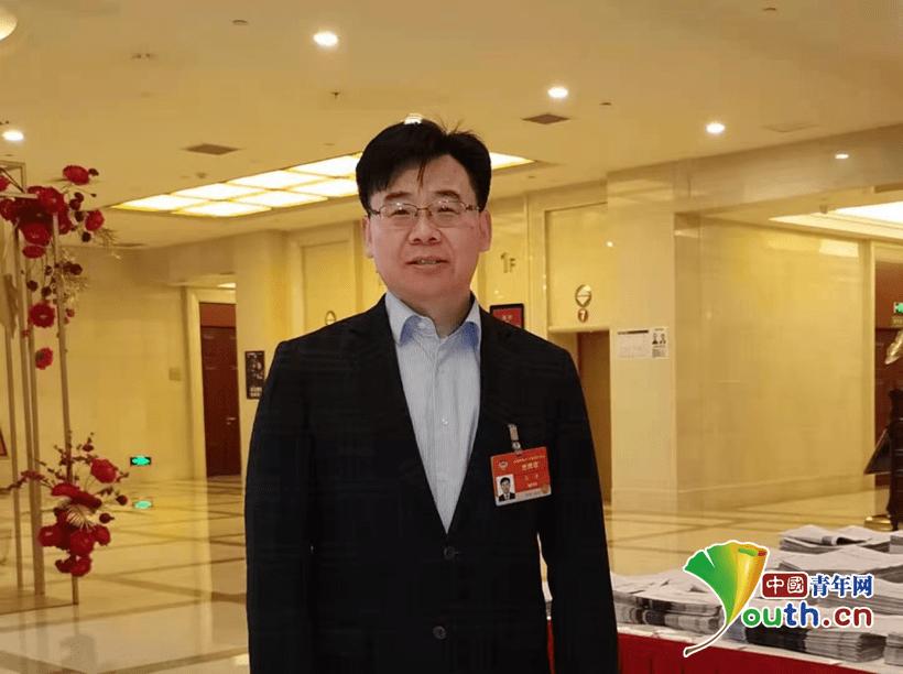 全国政协委员张涛:建议将高校为乡村振兴的贡献纳入教学质量评估体系