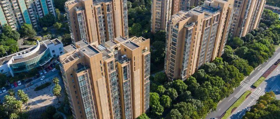 上海推出五年期出售计划,房地产市场进入新一轮调控周期