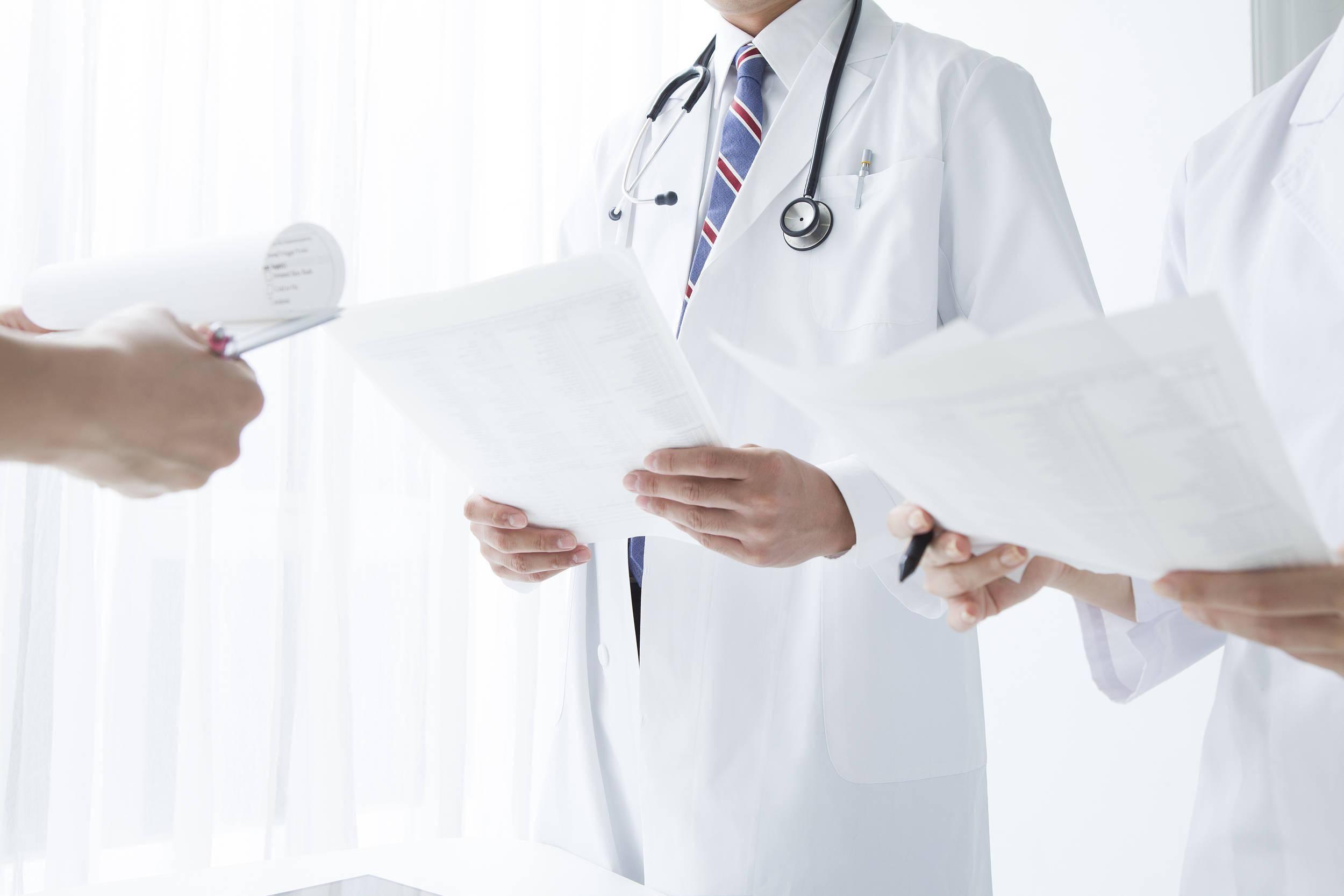 上海医疗卫生领域的代表成员:做人民的好医生,为人民提供更好、更高效的卫生服务