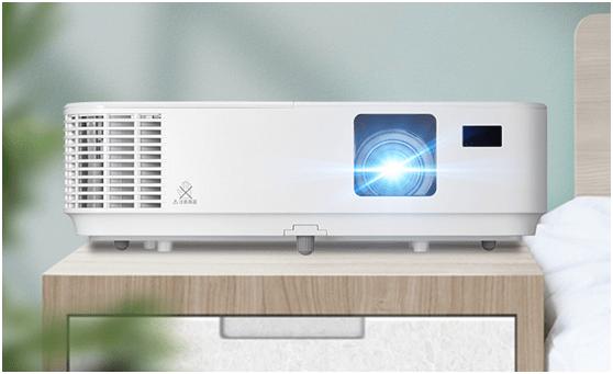 优化产品矩阵 NEC多款投影机升级上市