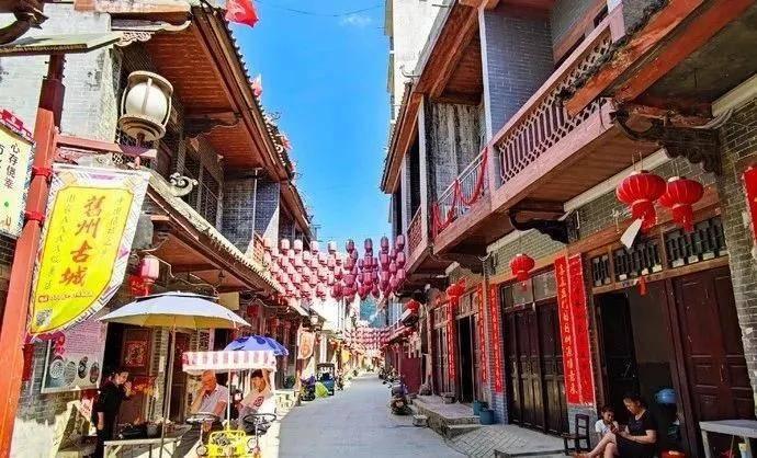 天悦官网平台它才是广西最美边境小城!比桂林清净,高铁直达,终于要火