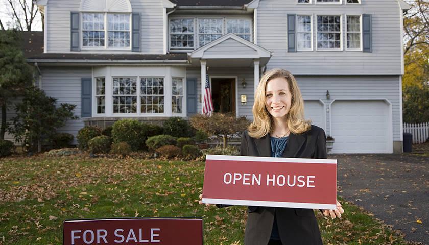 疫情横行却房价飙升,又一轮美国房地产泡沫来临?