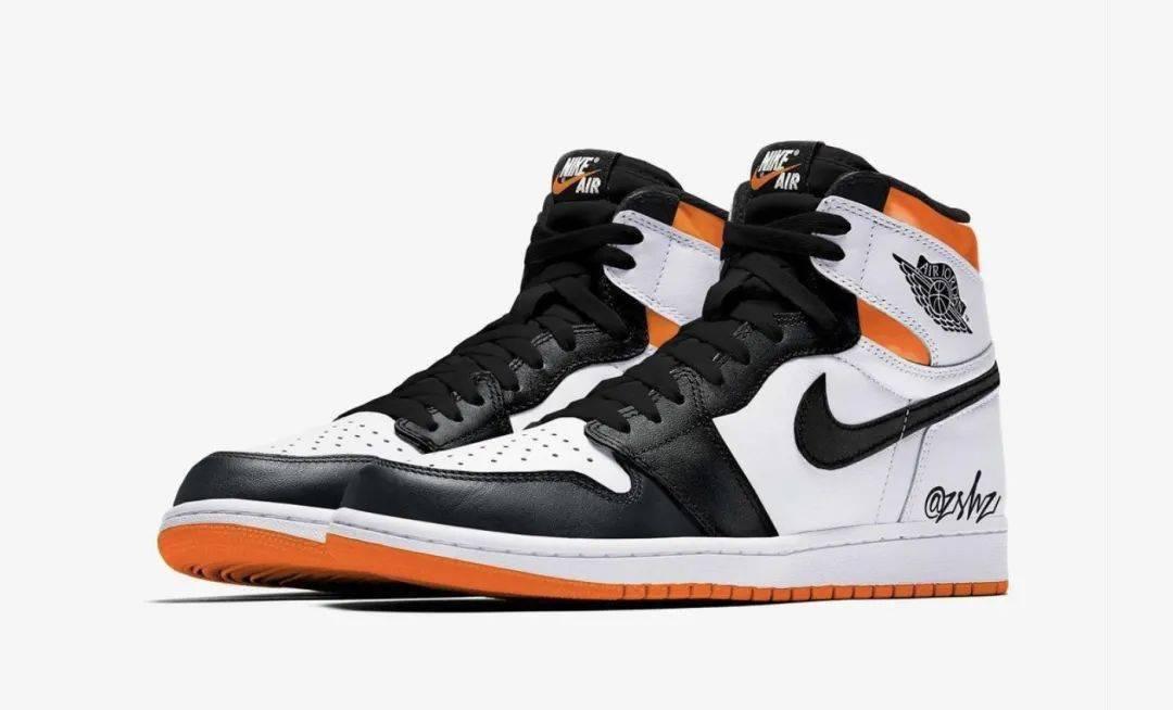 「扣碎篮板 4.0」Air Jordan 1 首次曝光实物!这次你还冲吗?