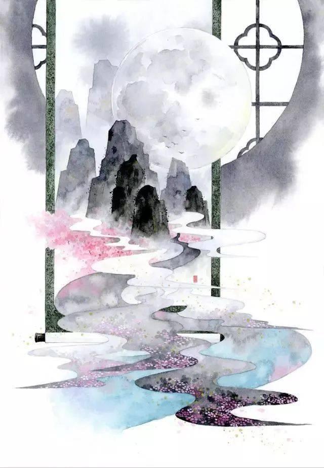 下章台:古诗词中的绝美春景,读这五首就够了 网络快讯 第14张