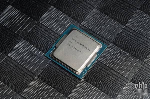 14nm最后的绽放!Intel 11代i5-11600KF/11400F测试偷跑的照片 - 3