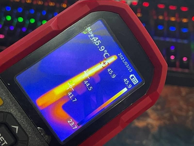 """自带""""固态""""速度直逼3Gbps!黑鲨4 Pro评测的照片 - 48"""
