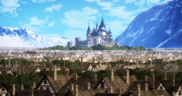 TV动画《天才王子的赤字国家振兴术》最新预告PV展现主要角色的动画形象
