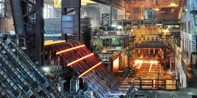 突破5000元关口:正在刷新十年来新高的钢价,推动力在哪里