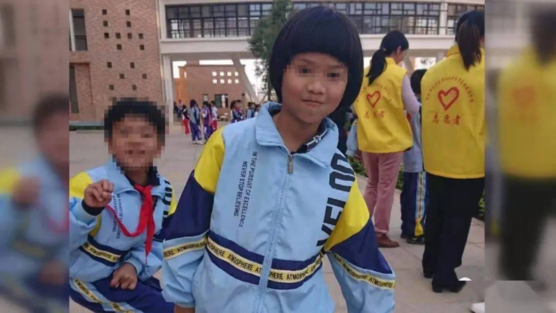 南宁10岁女孩离奇失踪,与小伙伴公园游玩后消失!警方通报来了…