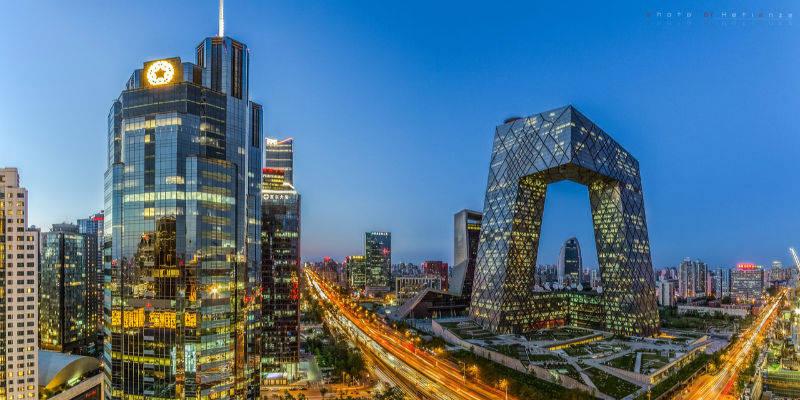北京楼市迎来小阳春
