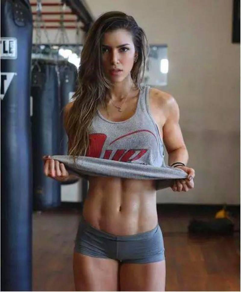 腹横肌功能失调怎么办?3个动作消除腰部赘肉,练出有型曲线_训练