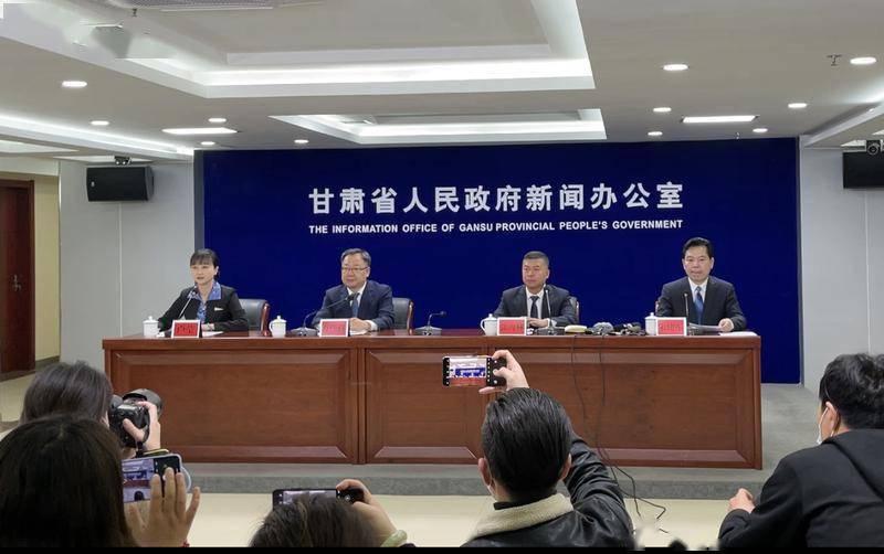 """讲好敦煌故事 传播中国声音丨 2021""""东亚文化之都·中国敦煌活动年""""将于4月8开幕"""