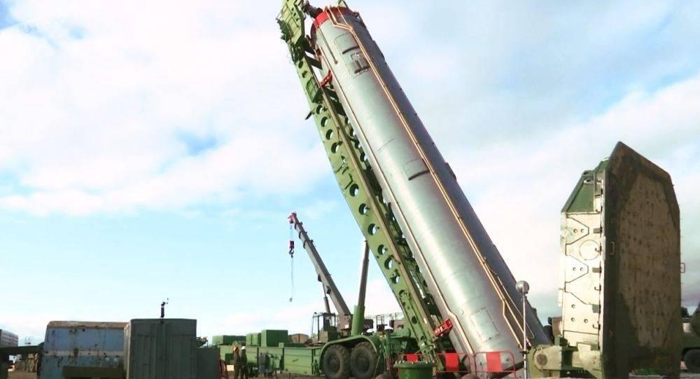 """俄罗斯正研发""""高超音速导弹链"""",俄专家:在这方面已无人能与俄竞争"""