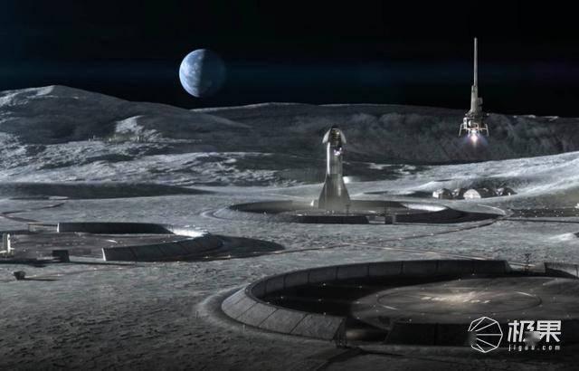 """3D打印房屋开卖!2天""""打出""""一套房,价格逆天,还要盖到月球...  第24张"""