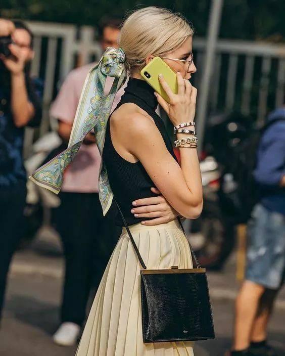 从路人变女神的13个时尚法则,知道的人想不出众都难!!