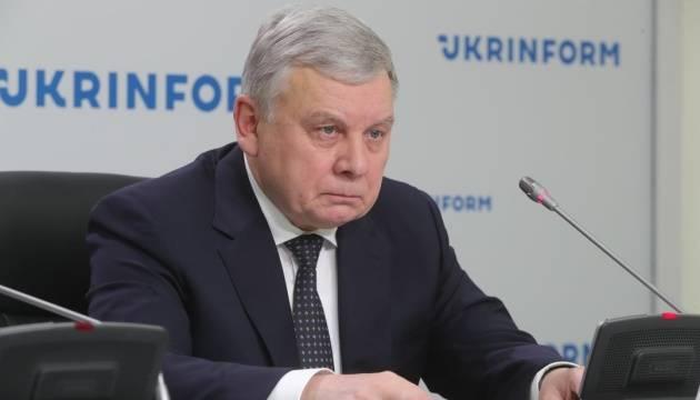 乌克兰国防部长称与北约伙伴关系至关重要