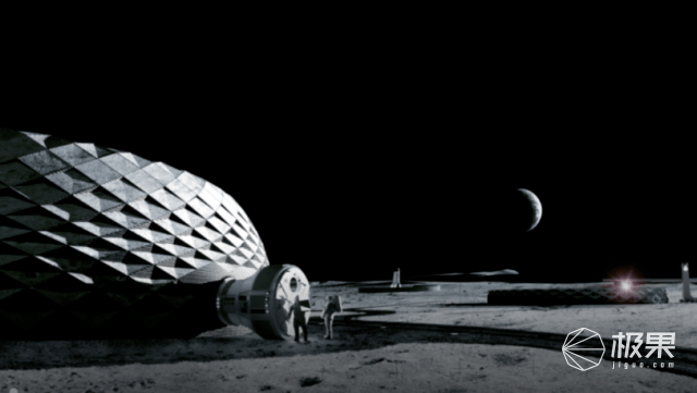 """3D打印房屋开卖!2天""""打出""""一套房,价格逆天,还要盖到月球...  第25张"""