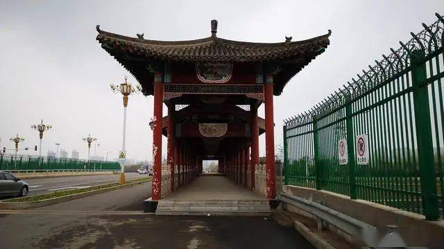 邢台版廊桥遗梦,承载数千年邢台历史,彰显燕赵慷慨悲歌之风