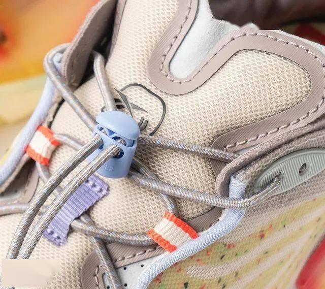 脑死亡 x Reebok新联名球鞋实物提前泄露 确认将限量发售! 爸爸 第11张
