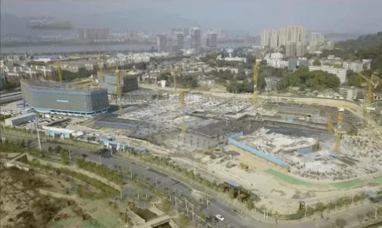 """福州上榜""""中国十大最具投资价值城市""""!年度重点项目投资额2.37万亿!  第4张"""