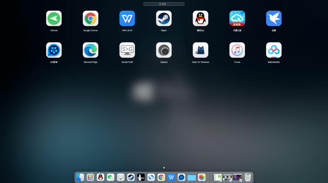 把macOS套娃到Windows系统后,我发现了新大陆的照片 - 13