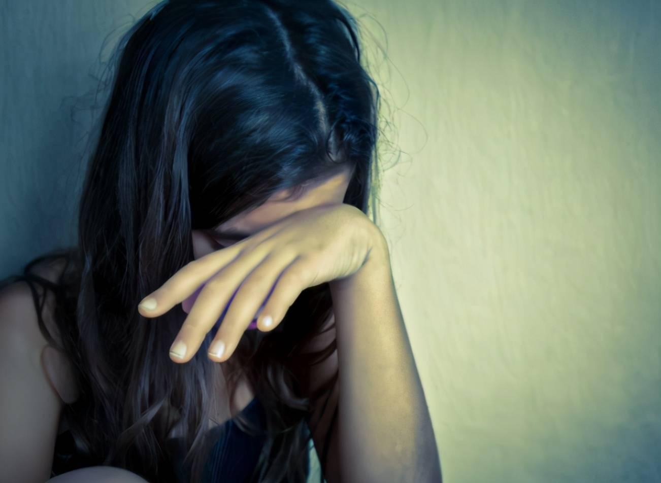 11岁女生能接受几厘米 我13岁被一个25岁的