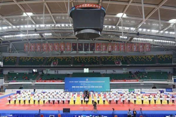 全国柔道锦标赛暨第十四届全运会