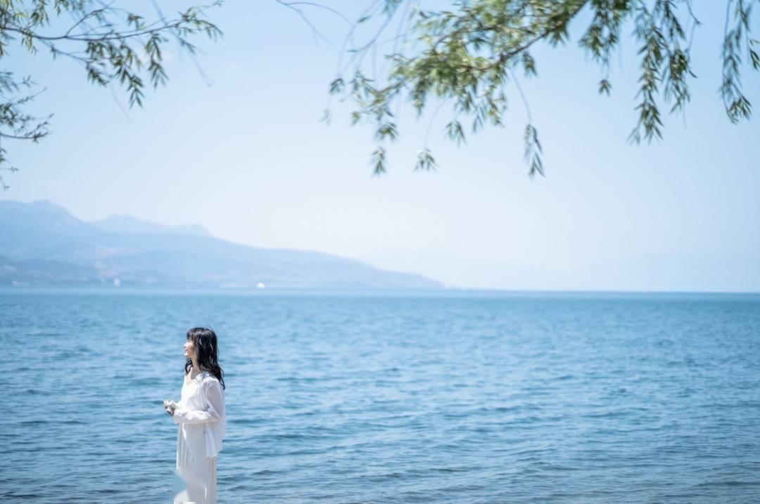 春日畅游星空小镇,尽享一家人的抚仙湖