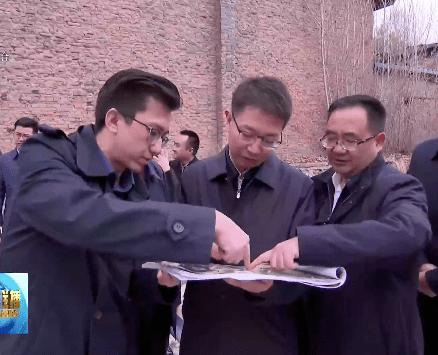 孔令栋已任西宁市委副书记、市政府党组书记
