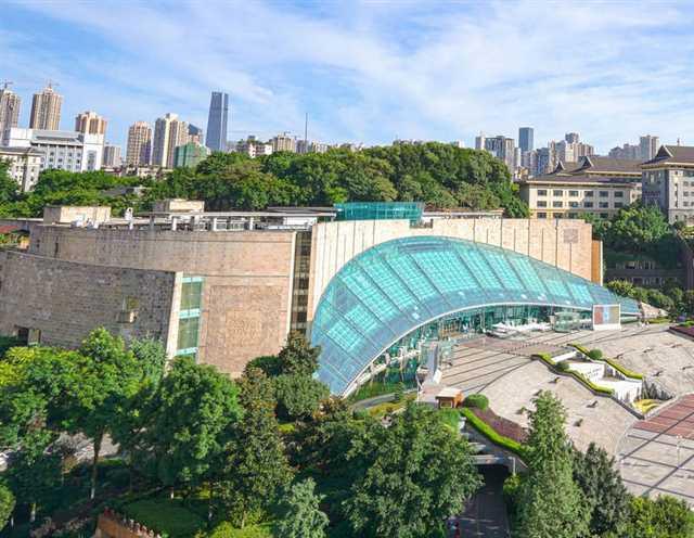 重庆建设高品位长江文化走廊 形成考古发掘、保护修复、规划建设、成果展示全流程链