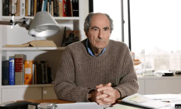 世界文学新动向|菲利普·罗斯的生命与文学