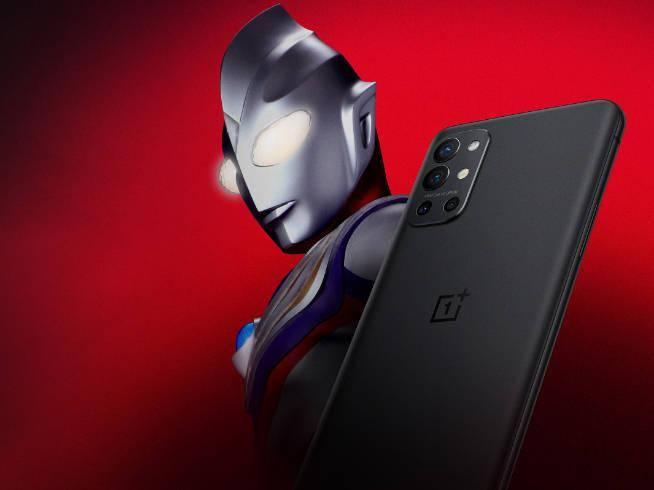 国行一加手机9R正式发布:迪迦助力次旗舰 售价2999元起!