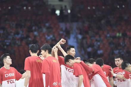 中国男篮将于5月下旬集结 备战东京奥运会落选赛