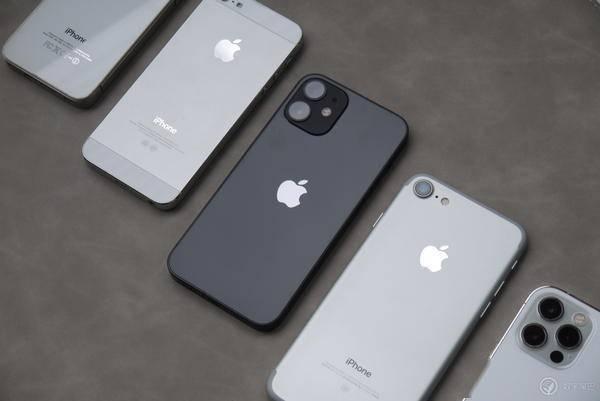 因为极致,所以小众 | iPhone 12 mini 主观体验分享