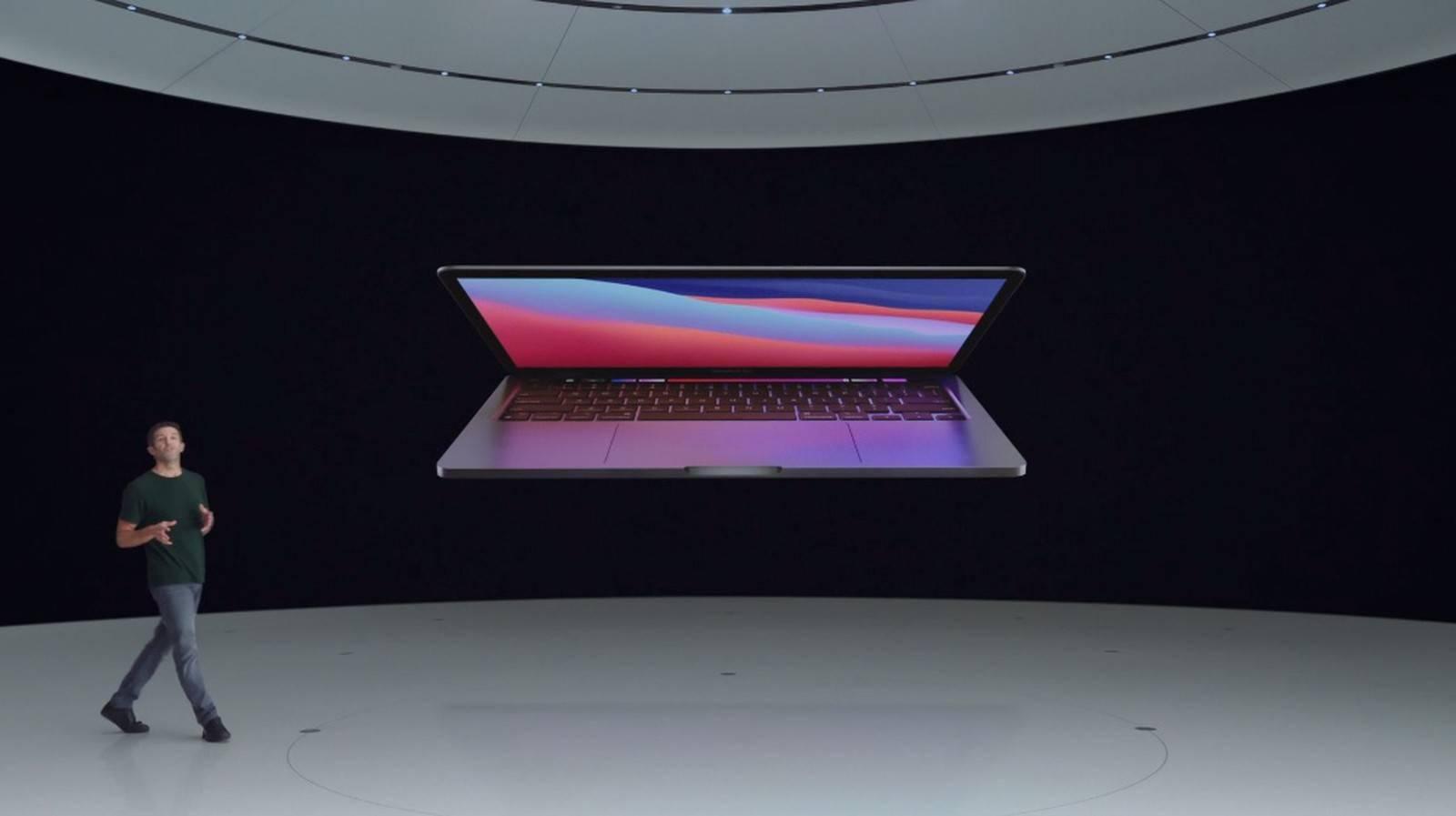 苹果下半年推出14/16英寸MBP 也可能采用XDR显示屏_mini-LED