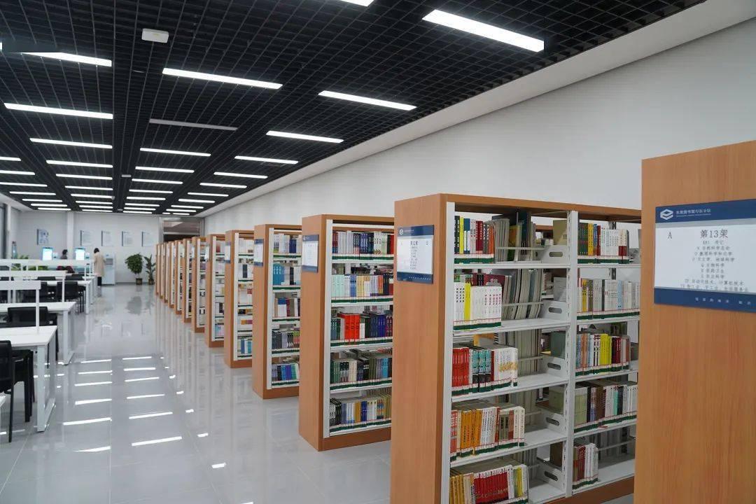 来东莞借100本书,填满你家书房吧!免费!