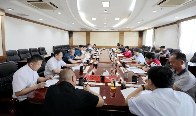 云南交投集团与红河州举行工作座谈
