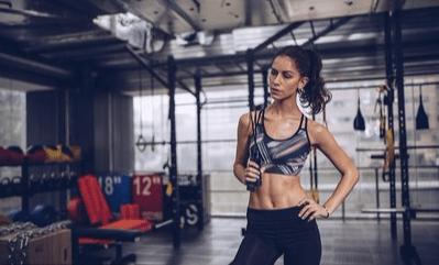 如果连基础的健身常识都不具备,那么就不要说自己会健身了_训练